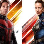 "【Comment】 Movie ""Antman & Wasp"" Amazing fact! Hope that the role of Wasp role is also released"