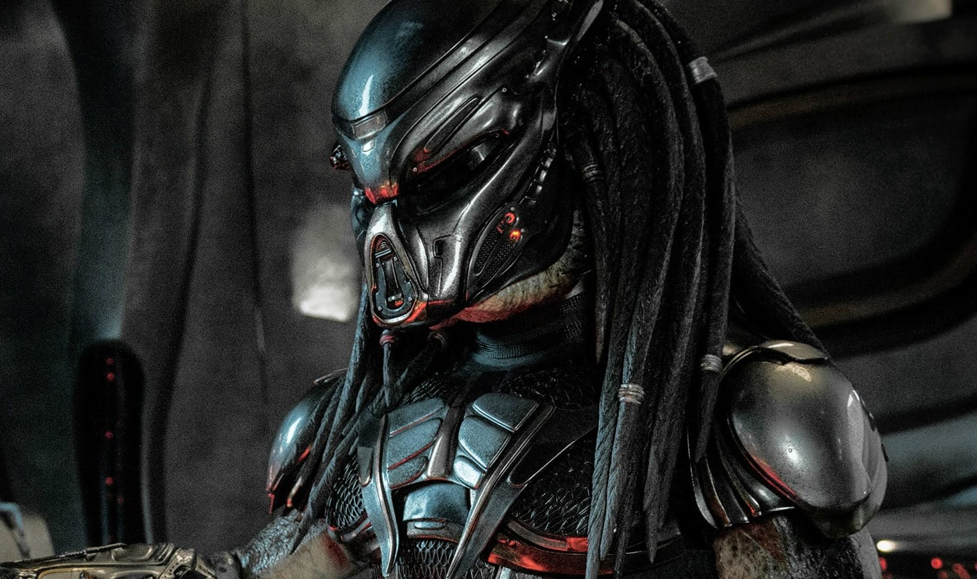 'The Predator'