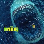 "Movie ""THE MEG"" impression blog and late half sparrow review (highlighted shark MEG's highlight points) 【3/10 18 update】"