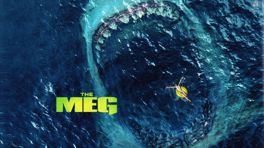 I'd like to see the movie 'The Meg ', is it funny? Introduction article