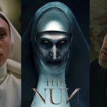 "The movie ""THE NUN"" impression and review (hypothesis of series other than VALAK) 【2/10 18 update】"