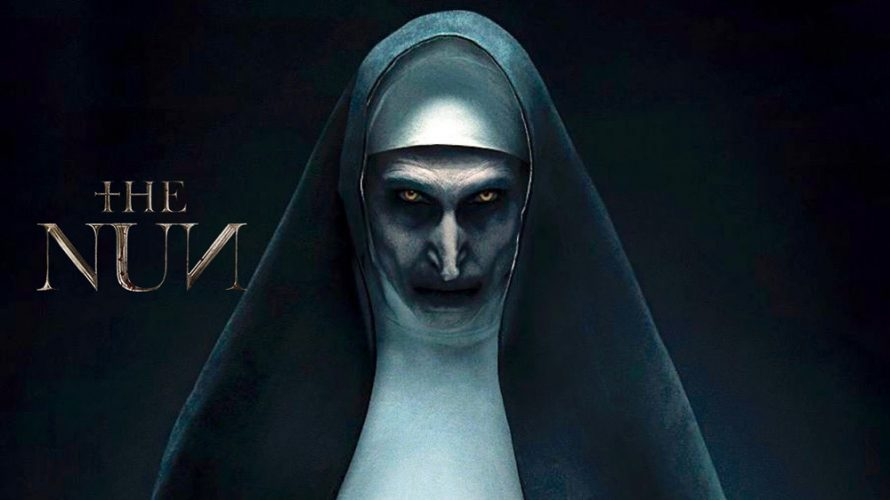 """""""The Conjuring"""" """"Annabelle"""" series 10 facts! It is safe to read this only before """"The Nun"""""""