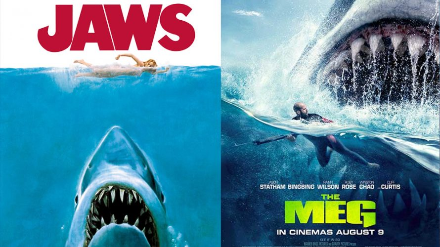 JAWS & The MEG