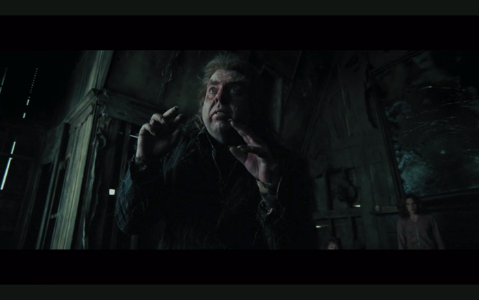 "Peter Pediculu from the movie ""Harry Potter and the Prisoner of Azkaban"""