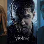 "Movie ""Venom"" impression review (cute worst Super Viran is cute)"