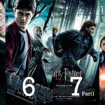 "Before watching movie ""Fantastic Beasts 2"" Harry Potter Total Review 【Part 2】"